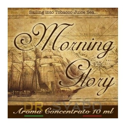 Morning Glory - Aroma concentrato 10 ml - BlendFeel