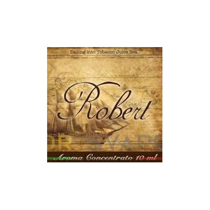 Robert - Concentrated aroma 10 ml - BlendFeel