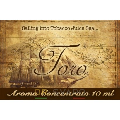 Toro - Concentrated BlendFeel