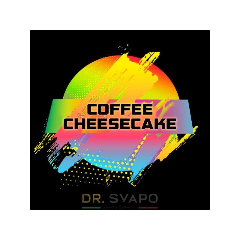 Coffee Cheesecake - Aroma concentrato 10 ml - BlendFeel