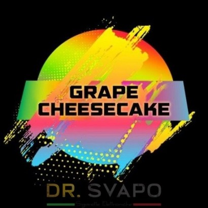 Grape Cheesecake - Aroma concentrato 10 ml - BlendFeel
