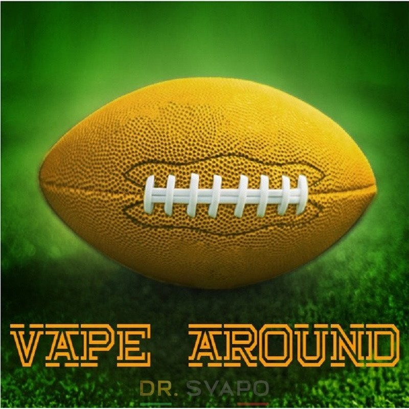 Vape Round - Concentrated aroma 30 ml - BlendFeel