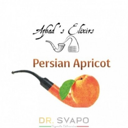"Abricot Persan - Arôme Naturel Tabac 10 ml - <span translate=""no"">Azhad's Elixirs</span>"