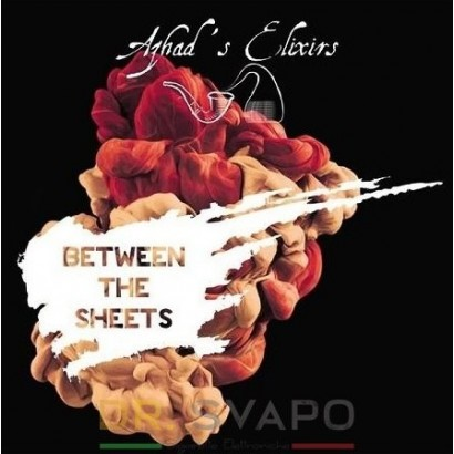 Between The Sheets - Aroma naturale al tabacco 10 ml - Azhad's Elixirs