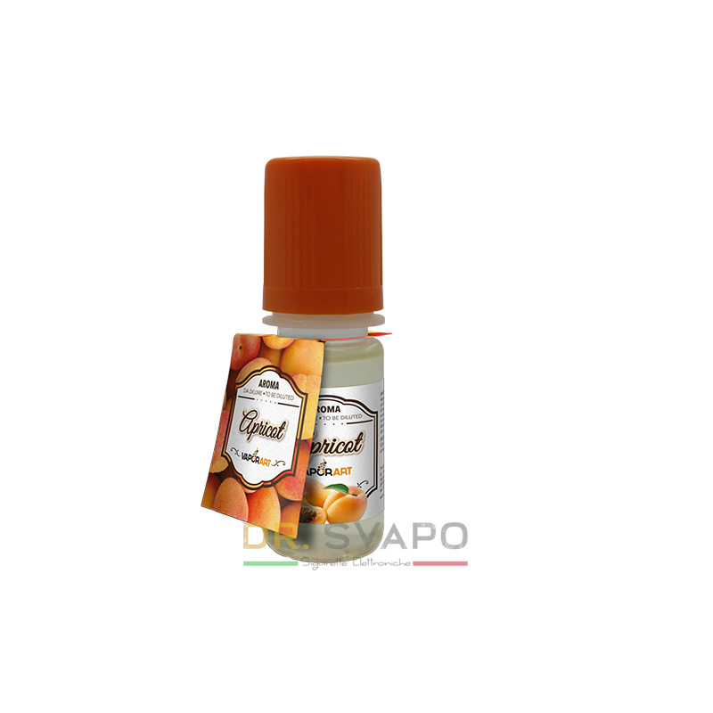 Apricot - Aroma 10 ml - Squeezy
