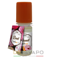 Donut - Aroma 10 ml - Squeezy