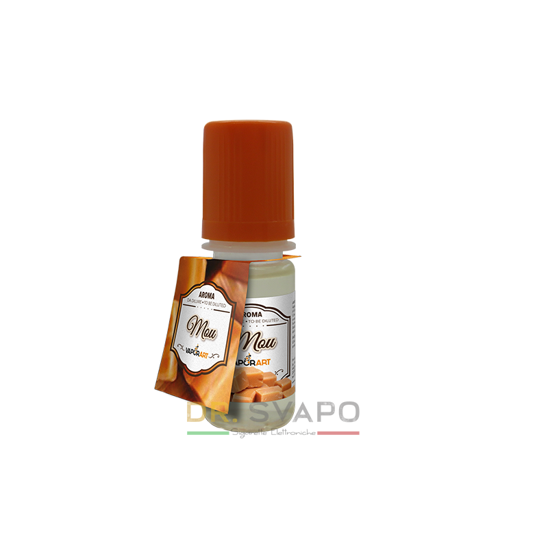 Mou - Aroma 10 ml - Squeezy
