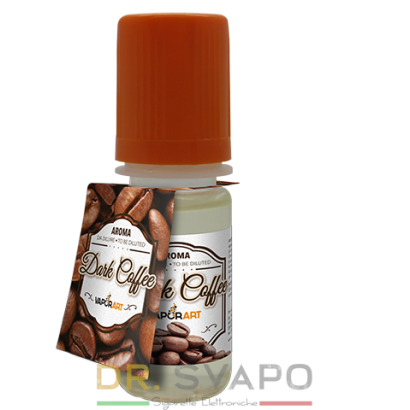 Dark Coffee - Aroma 10 ml - Squeezy