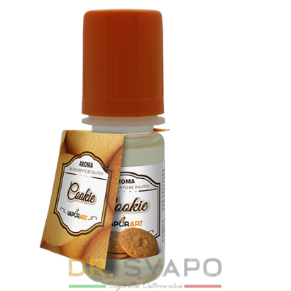 Aromi Concentrati Cookie - Aroma 10 ml - Squeezy
