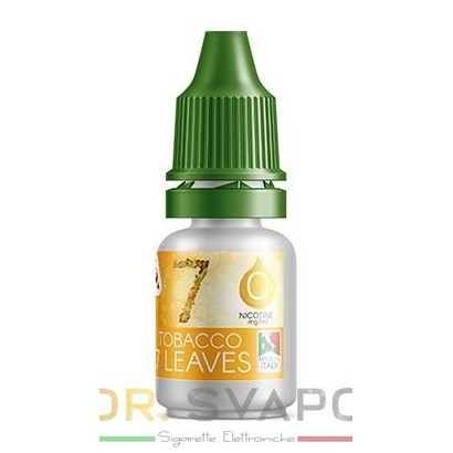 7 Leaves - Liquido pronto TPD 10 ml - Delixia
