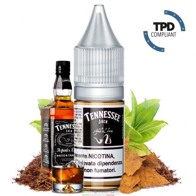 """Tennessee Jack - TPD <span translate=""""no"""">Azhad's Elixirs</span>"""